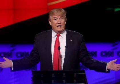 Donald Trump ra điều kiện bảo vệ NATO nếu bị Nga tấn công
