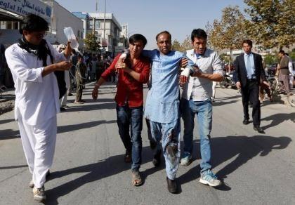 Đánh bom kép đẫm máu, hơn 80 người thiệt mạng