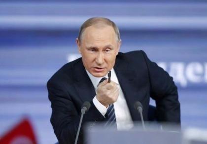 Donald Trump sẵn sàng liên minh với Putin đánh IS