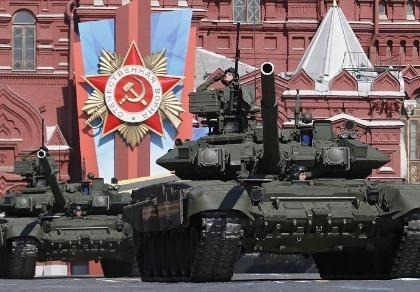Nga thành lập 4 sư đoàn và 9 lữ đoàn để đối phó NATO