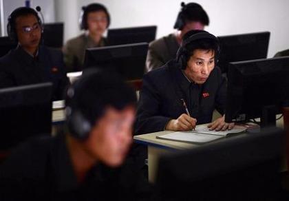 Tin tặc Triều Tiên tấn công, tống tiền tập đoàn Hàn Quốc