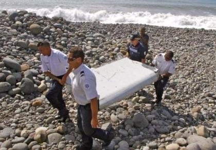 Bất ngờ thêm giả thuyết mới lý giải tai nạn MH370