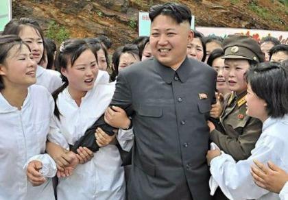 Tàu cá Triều Tiên với thủy thủ đoàn toàn 'trinh nữ' ?