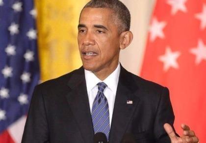 Ông Obama công khai nói ông Trump 'không hợp' làm tổng thống