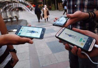 Iran là quốc gia đầu tiên cấm Pokémon Go