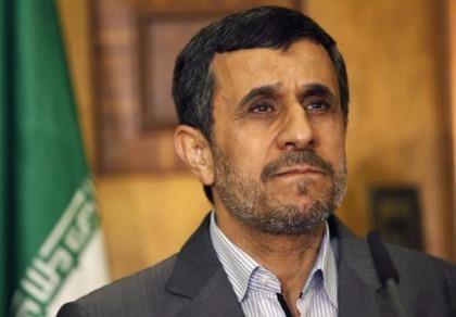Cựu Tổng thống Iran đòi ông Obama trả 2 tỷ đô la Mỹ