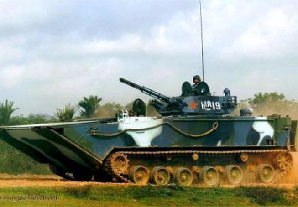 5 vũ khí của Trung Quốc mà người Mỹ có thể 'khao khát'