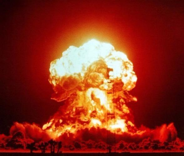 Dự án tên lửa hạt nhân 'ngày tận thế' thời chiến tranh lạnh
