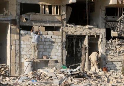 Nga sắp liên quân với Mỹ ở chiến trường Syria