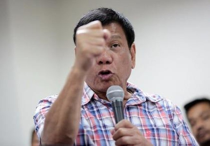 Ông Duterte 'đói quá', lỡ miệng đòi rời Liên Hiệp Quốc?
