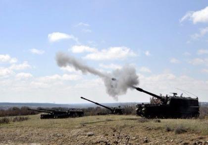Thổ Nhĩ Kỳ giao tranh ác liệt phía bắc Syria