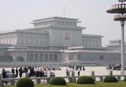 Nhà ngoại giao Triều Tiên bỏ trốn khỏi Nga