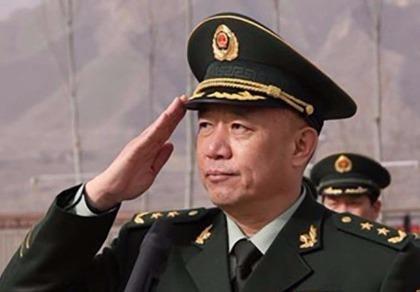 Tướng lĩnh thân cận của Chu Vĩnh Khang bị bắt