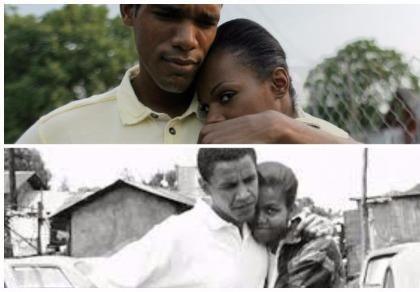 Chuyện tình Tổng thống Obama gây bão Hollywood