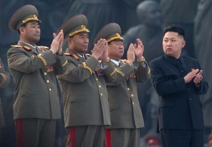 Triều Tiên xử tử hai quan chức cấp cao bằng súng phòng không