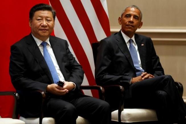 Trung Quốc chặn cố vấn an ninh Mỹ: Ông Obama lên tiếng