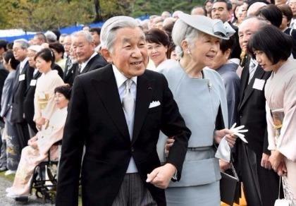 Nhật hoàng Akihito sắp đến thăm Việt Nam đầu năm 2017