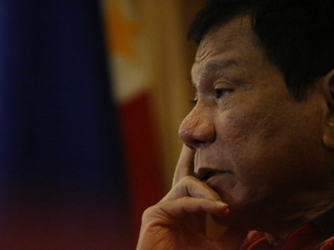 Ông Duterte ngao ngán: Không giết hết nổi tội phạm ma túy