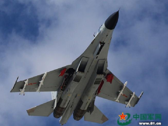 Trung Quốc cảnh báo Nhật Bản gây rối ở biển Đông