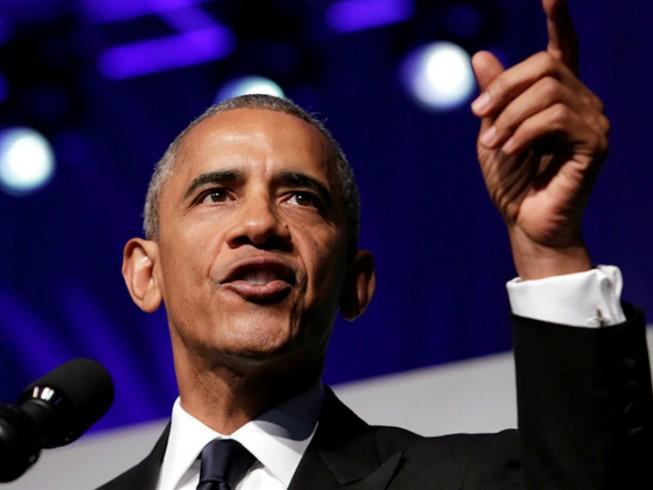 Người da đen không bầu cho Clinton là 'sỉ nhục' ông Obama