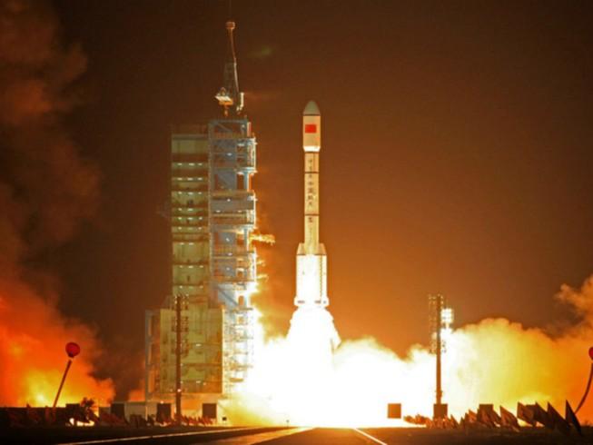Trạm vũ trụ Trung Quốc sẽ rơi xuống Trái đất