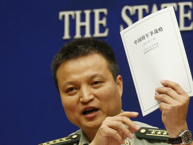 Trung Quốc cảnh báo Nhật Bản đang 'chơi với lửa'