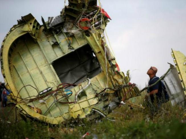 Tên tuổi các thủ phạm vụ bắn rơi MH17 sắp lộ diện