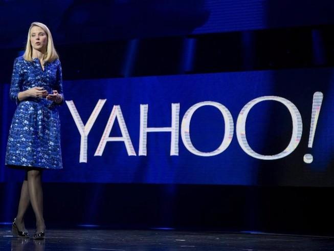 Yahoo! đọc trộm email khách hàng cho tình báo Mỹ