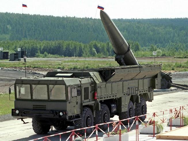 Nga triển khai tên lửa tầm bắn 'khủng', EU lo sợ