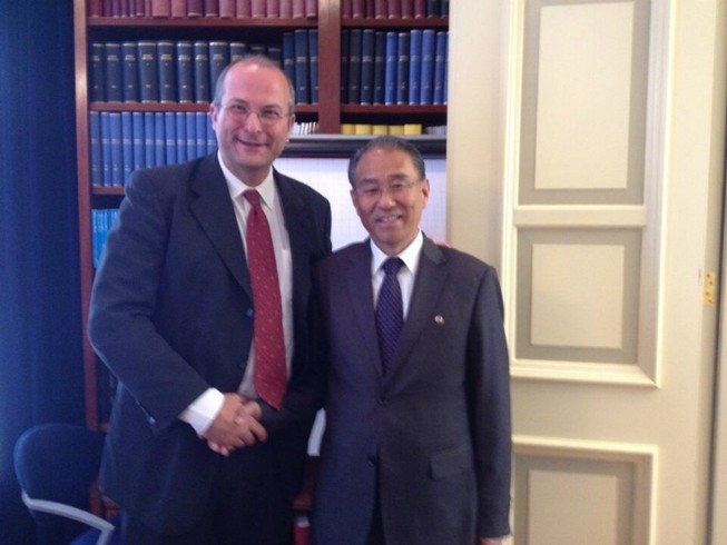 Triều Tiên cách chức thứ trưởng vì phó đại sứ đào tẩu
