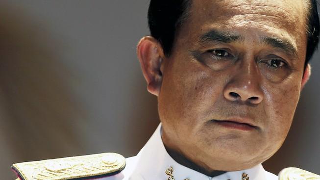 Bộ Nội vụ Thái Lan thông báo chuẩn bị đón tin khẩn