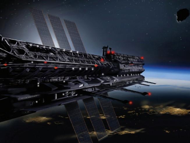 Năm 2017 sẽ có quốc gia đầu tiên ngoài vũ trụ?