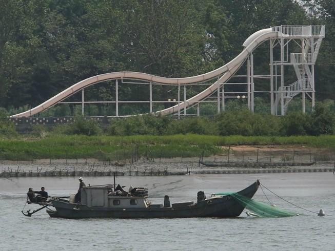 Triều Tiên bán quyền đánh bắt cá cho Đài Loan?
