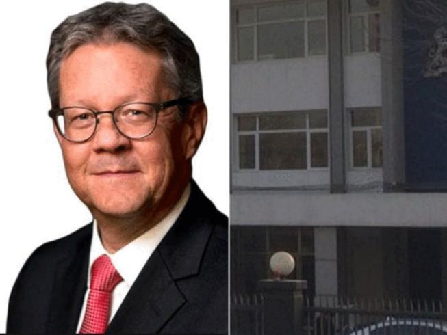 Đại sứ Hà Lan ở Trung Quốc bị đình chỉ vì 'mỹ nhân kế'