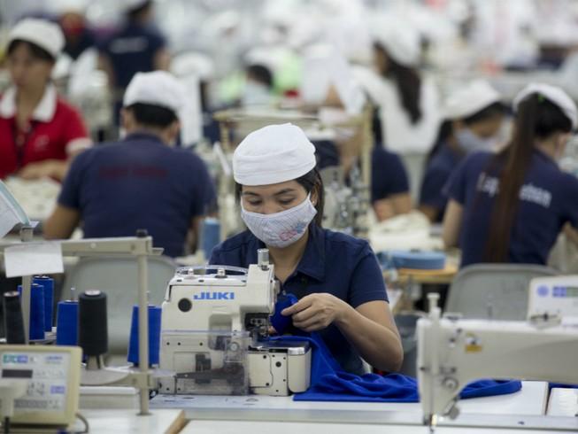 Việt Nam tăng 9 bậc về môi trường kinh doanh toàn cầu