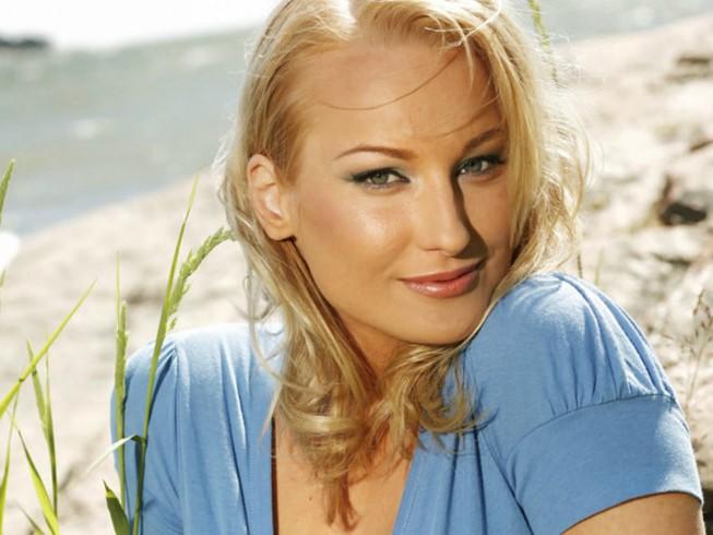 Cựu hoa hậu Phần Lan tố từng bị Trump sàm sỡ