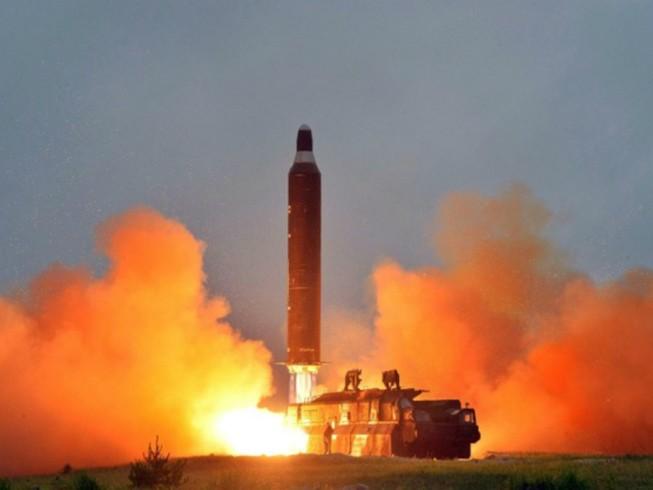 Triều Tiên nghi gián điệp phá hoại chương trình tên lửa