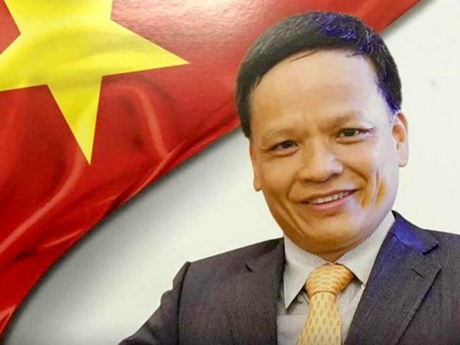 Đại sứ Nguyễn Hồng Thao vào Ủy ban luật quốc tế LHQ