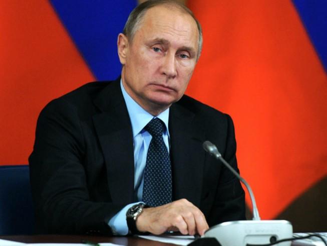 Nga liên tiếp tập trận, Tổng thống Putin nói gì?