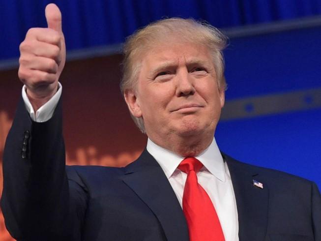 Trump hé lộ chìa khóa đánh bại bà Clinton