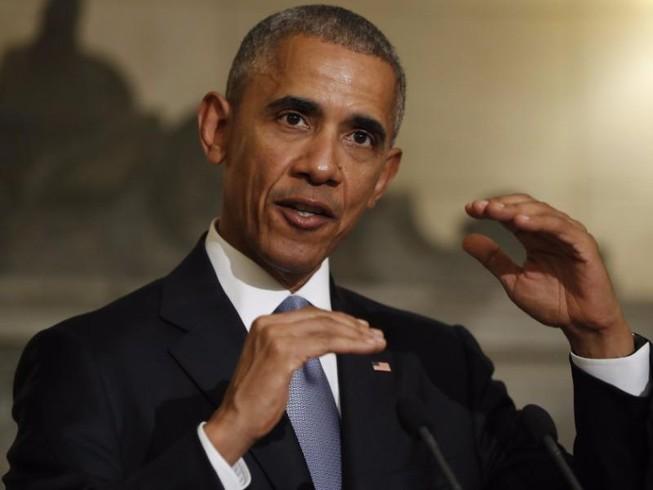 Obama kêu gọi đồng minh NATO cùng chia sẻ gánh nặng