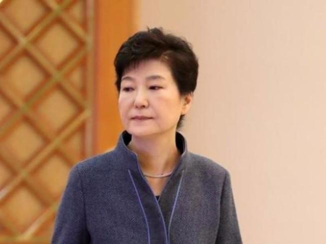 Bà Park Geun-hye bị nghi là đồng phạm tham nhũng