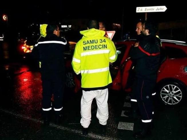 Pháp: Phần tử vũ trang xông vào cơ sở có hơn 70 tu sĩ