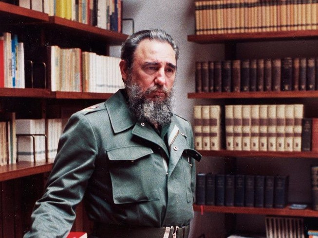 Ông Putin ngợi ca Fidel Castro: Biểu tượng của thời đại