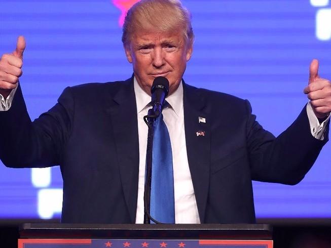 Donald Trump nói lẽ ra đã thắng cả phiếu phổ thông