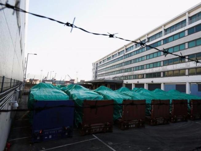 Báo Trung Quốc đòi nấu chảy thiết giáp Singapore