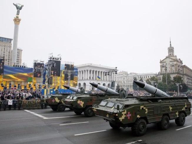 Thử tên lửa sát Crimea, Ukraine lên tiếng xoa dịu Nga