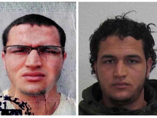 Nghi phạm khủng bố tại Đức bị bắn chết trên đất Ý
