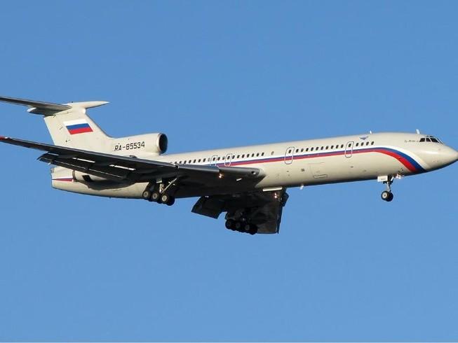 Bản 'lý lịch buồn' của dòng máy bay Tu-154