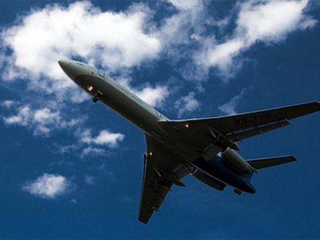 Máy bay Nga chở 92 người đi Syria rơi ở biển Đen